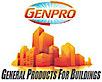 Genpro's Company logo