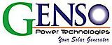 Genso Power Technologies -'s Company logo