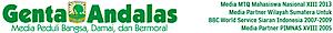 Genta Andalas's Company logo