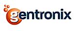 Gentronix's Company logo