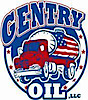 Gentry Oil's Company logo