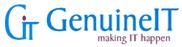 Genuine It's Company logo