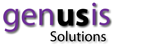 Genusis Solutions's Company logo