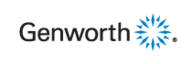 Genworth's Company logo