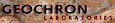 Archipro Staff Agency's Competitor - Geochron Laboratories logo