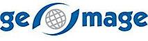 Geomage's Company logo