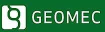 Geomec's Company logo
