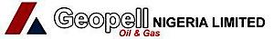 Geopell Nigeria's Company logo