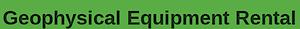 Geophysical Equipment Rental's Company logo