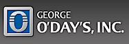 George O'Day'S Shop's Company logo