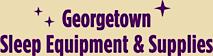 Georgetownsleepequipment's Company logo