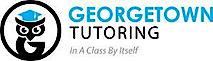 Georgetown Tutoring's Company logo