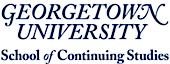 Georgetown University's Company logo