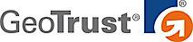 GeoTrust's Company logo