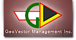 Geovector Management's Company logo