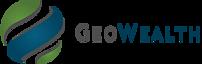 GeoWealth's Company logo