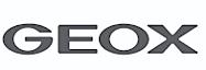 Geox's Company logo