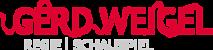 Gerd Weigel Theater's Company logo