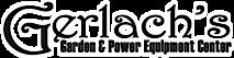 gerlach's garden & power equipment center inc -(master dealer)'s Company logo
