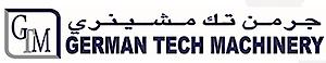 German Tech Machinery's Company logo