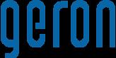 Geron Corp's Company logo