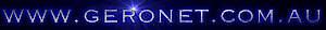 Geronet's Company logo