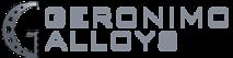 Geronimo Alloys's Company logo