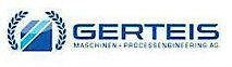 Gerteis Maschinen + Processengineering AG's Company logo