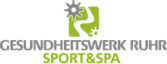 Gesundheitswerk Ruhr Sport&spa's Company logo