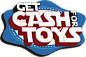Get Cash For Toys's Company logo