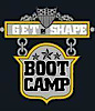 Get in Shape Boot Camp's Company logo