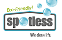 Get Spotless's Company logo