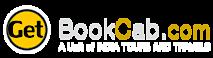 GetBookCab's Company logo