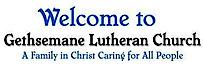 Gethsemane Lutheran Church - Elca, St. Louis, Mo's Company logo