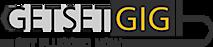 GetSetGig 's Company logo