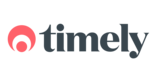 Timely's Company logo
