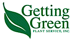 Getting Green Plant Services's Company logo