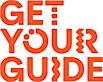 GetYourGuide's Company logo