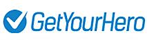 GetYourHero's Company logo