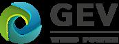 GEV Wind Power's Company logo