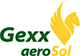 Gexx Aerosol's Company logo