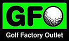 Gfo Golf Factory Outlet's Company logo