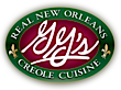 Gg's Fine Food's Company logo