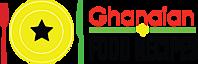 Ghanaian Recipes's Company logo