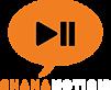 Ghanamotion's Company logo