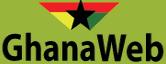 GhanaWeb's Company logo