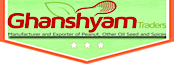Ghanshyam Traders's Company logo