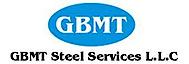 Ghantoot Building Material Trading's Company logo