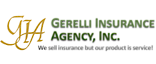 Gerelli Insurance's Company logo
