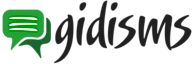 Gidisms's Company logo